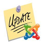 Joomla 3.x. How to hide Joomla version update options from admin panel