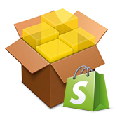 Shopify. How to manage featured and special products.
