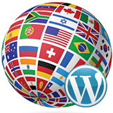 Wordpress Blogging Themes. How to add theme localization