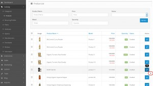 OpenCart 2.x. How to add and manage specials and featured products2