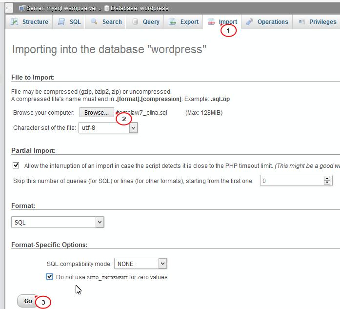 Перенести сайт wordpress с локального сервера на хостинг сколько стоит поставить на хостинг сервер в самп