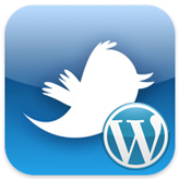 "WordPress Blogging themes. How to work with ""Easy twitter feed"" widget"