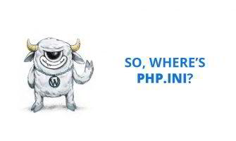 How Do I Find php.ini File?
