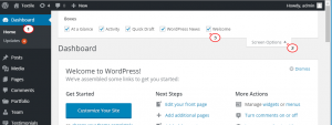 WordPress._How_to_check_the_current_Static_Front_Page_1