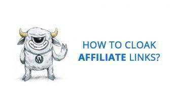 How to Cloak Affiliate Links?