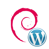 WordPress Blogging themes. How to edit footer logo