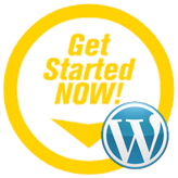 How do I start with WordPress?