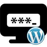 "WordPress. How to remove/change ""Protected:"" prefix for password protected posts"