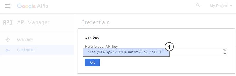 Joomla 3 x Troubleshooter  Google maps do not show up (API Key issue