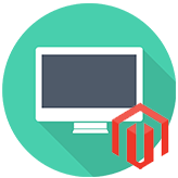 Magento. How to change Flaticons