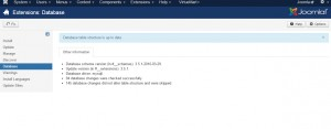 Joomla 3.x. How to update the engine manually-8