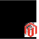 Magento 2.x. Как изменить сообщение об авторских правах в футере