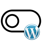 WordPress Blogging themes. How to switch Image Slider off