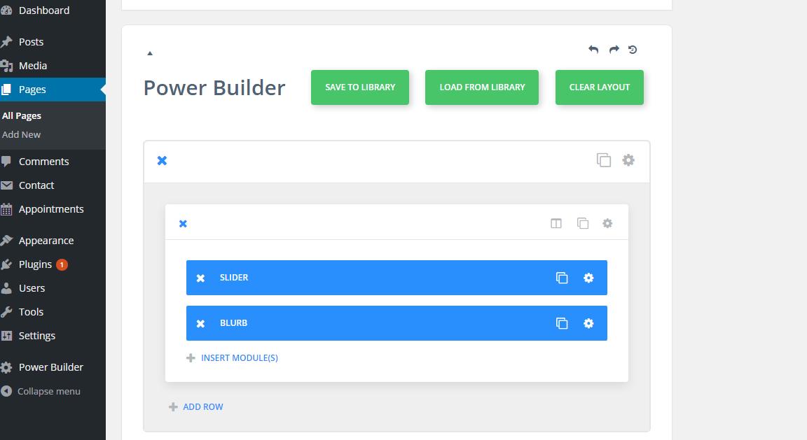 wordpress power builder overview template monster help rh templatemonster com House Builders in Louisiana House Plans
