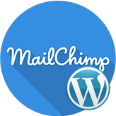 WordPress. Как отобразить форму MailChimp внутри записи, страницы или текстового виджета (на основе MailChimp для WordPress)