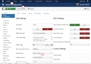 Joomla 3. How to manage pricing tables-3