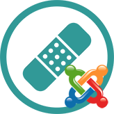 Joomla 3.x. How to get rid of stick-up menu feature