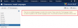 Joomla_3_Troubleshooter_How_to_deal_with_There_are_no_available_languages_to_install_at_the_moment_1