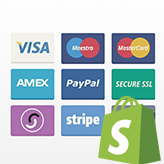 Shopify. How to create a manual payment method