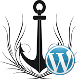 WordPress. How to change default starting position of #anchor