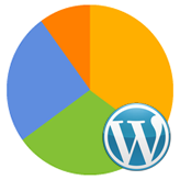WordPress. How to embed Google Chart into a post, page or widget