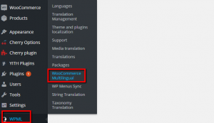 how to translate products with WooCommerce Multilingual.2