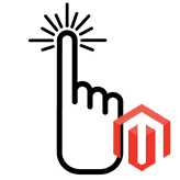 Magento 2.x. How to assign links to slides