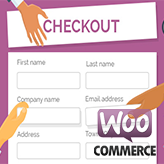 WooCommerce. How to edit placeholder text for checkout page