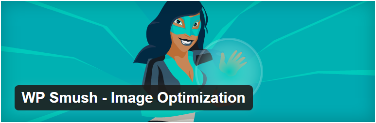 3. WP Smush - Image Optimization