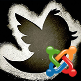 """Joomla 3.x. How to manage """"SW Twitter Display"""" module (based on Jumerix template)"""