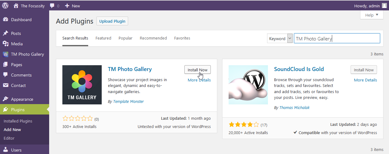 WordPress_Blogging_themes._How_to_work_with_TM_Photo_Gallery_plugin_1