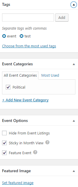 Monstroid_2._How_to_manage_events_with_the_help_of_'The_Events_Calendar'_plugin_4