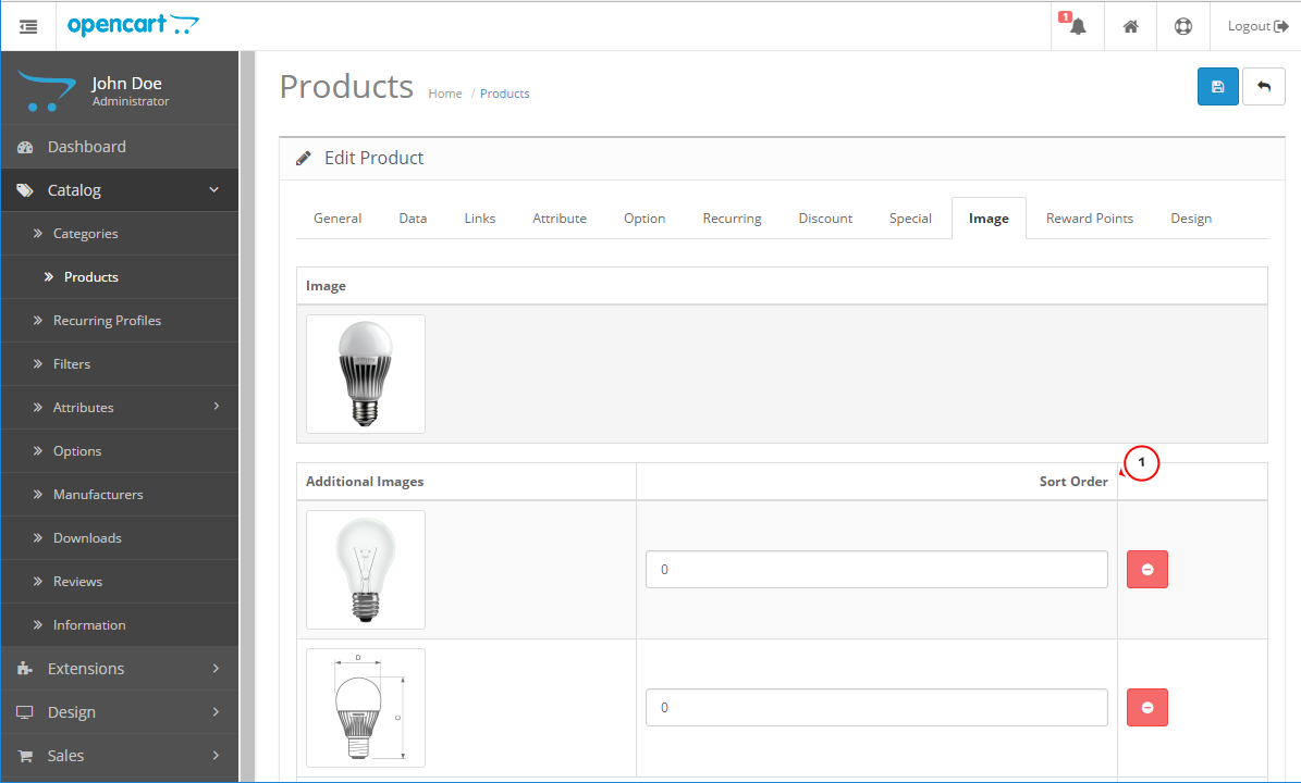 OC2_ How_to_add_multiple_product_images_6