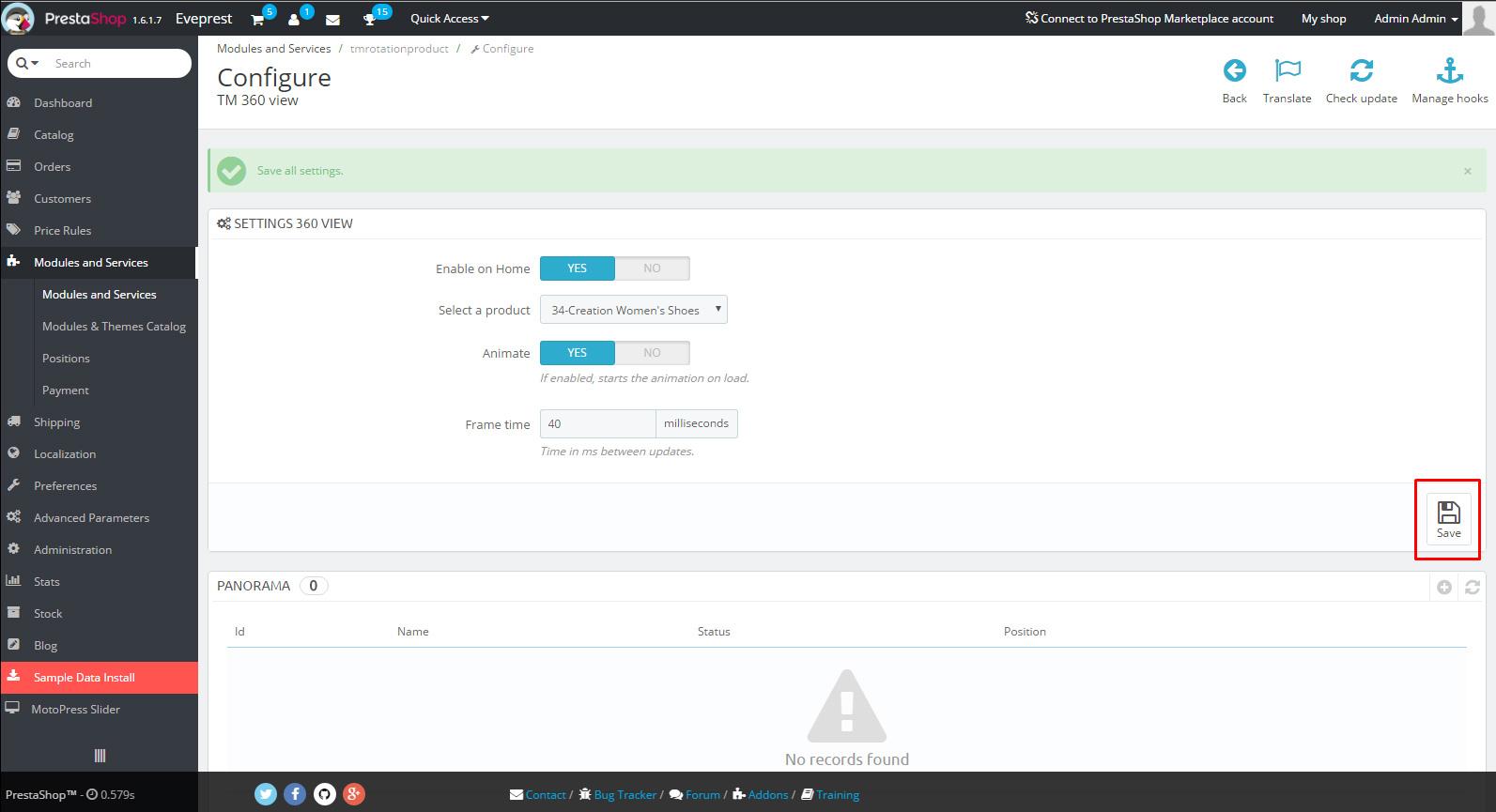 PrestaShop 1 6 x  How to manage