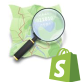 Shopify. How to fix missing Google Map issue