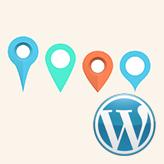 WordPress Блоггинг темы. Как добавить несколько маркеров на Карту Google