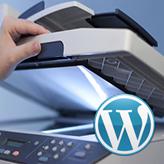 WordPress Блоггинг темы. Как сделать копию макета Power Builder и возвратить страницу к предыдущему состоянию