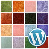 WordPress Блоггинг Темы. Как настроить и отобразить категории при помощи виджета Taxonomy Tiles