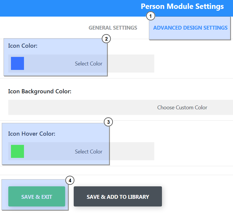 WordPress_Blogging_themes_How_to_edit_colors_using_Power_Builder_14