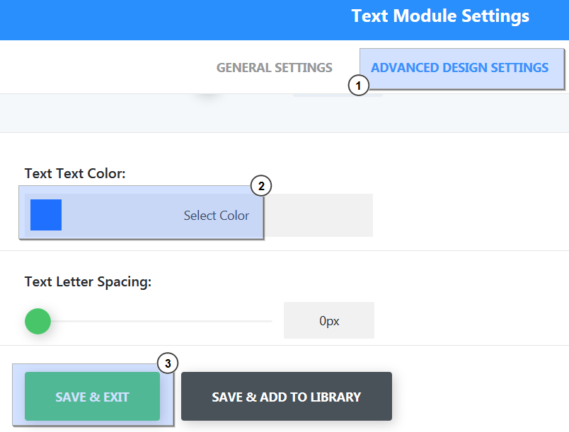 WordPress_Blogging_themes_How_to_edit_colors_using_Power_Builder_5