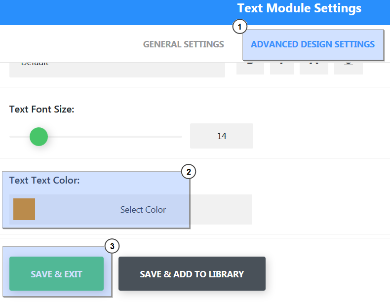 WordPress_Blogging_themes_How_to_edit_colors_using_Power_Builder_8