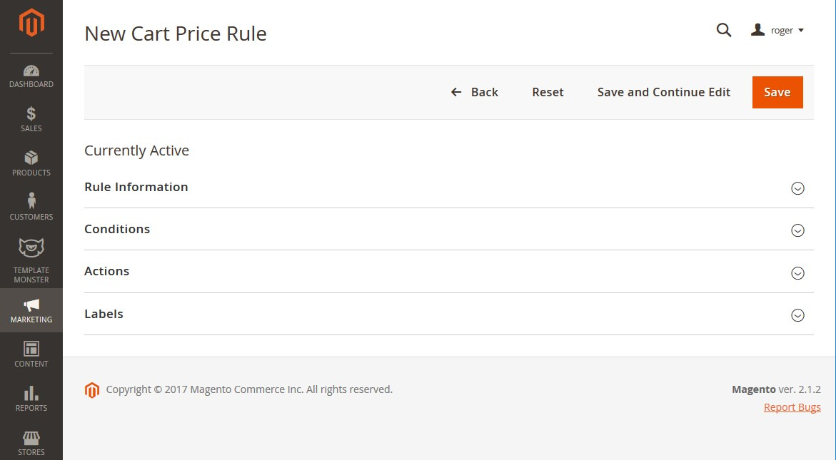 Magento 1.9 coupon code is not valid