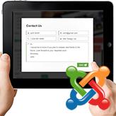 Joomla 3.x. Как работать с модулем TM Ajax Contact Form