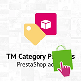 "PrestaShop 1.6.x. How to manage ""TM Category Products"" module"