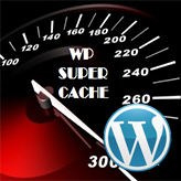 WordPress. How to enable website caching