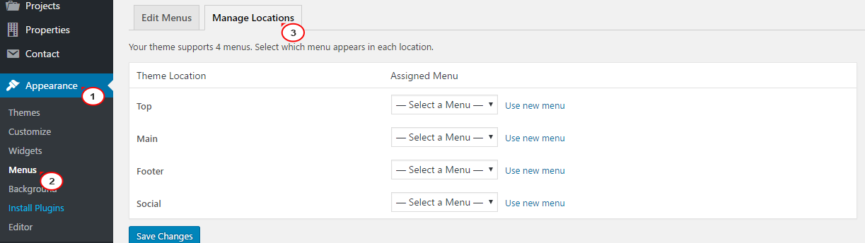 WordPress_How_to_assign_menus_to_specific_locations_1