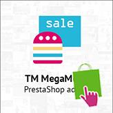 "PrestaShop 1.6.x. How to work with ""TM Mega Menu"" module (v.1.7.0+)"