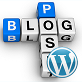 WordPress Blogging Themes. How to make pages show posts from certain categories