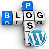 WordPress Блоггинг темы. Как сделать так, чтобы станицы отображали записи из определённых категорий