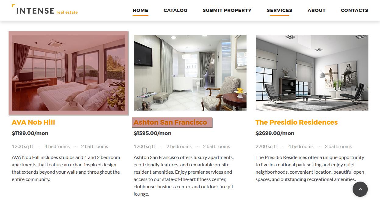 multipurpose website templates how to manage image links template monster help. Black Bedroom Furniture Sets. Home Design Ideas